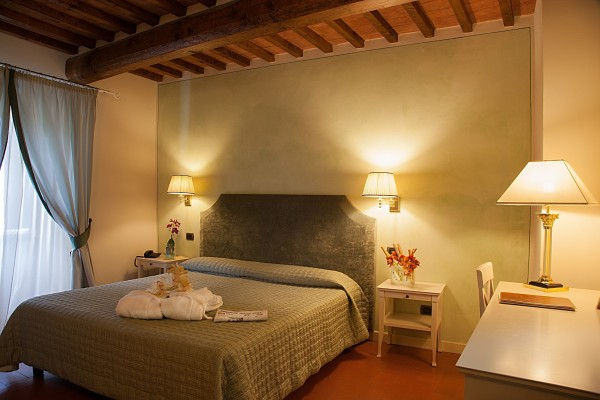 Borgo Sant Ippolito Country Hotel