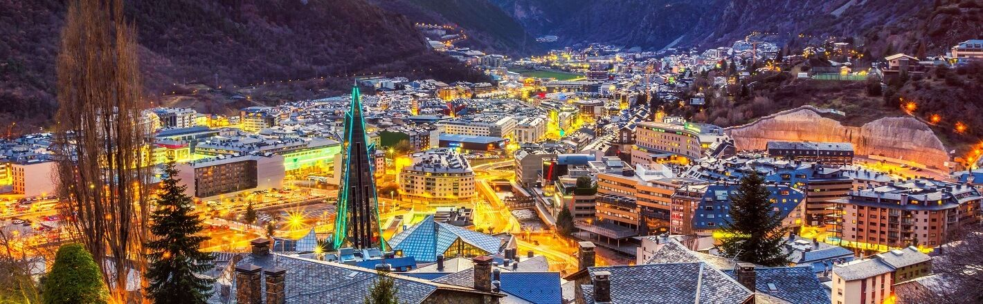 HRS offers you a wide range and exclusive selection of reasonably priced top class hotels in Andorra. ✔ HRS best-price guarantee ✔ Real guest reviews
