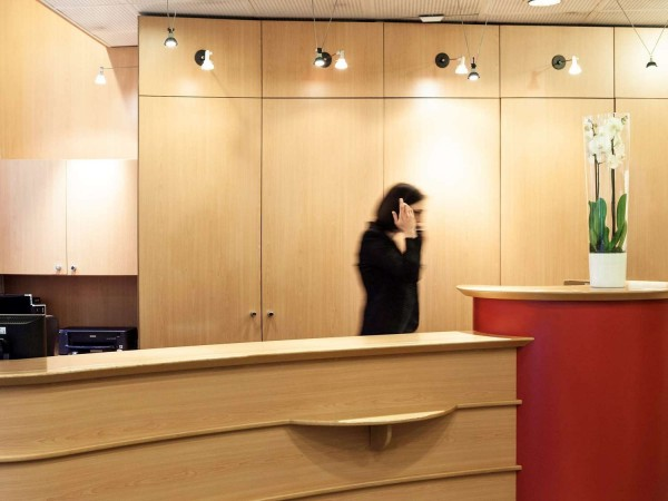 Hotel ibis Lille Centre Grand-Place