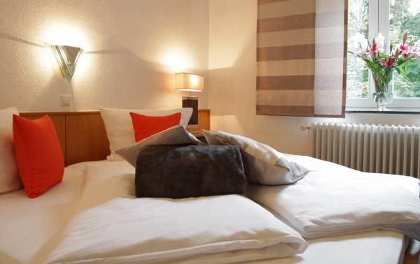Hotel Brauhaus Schillerbad