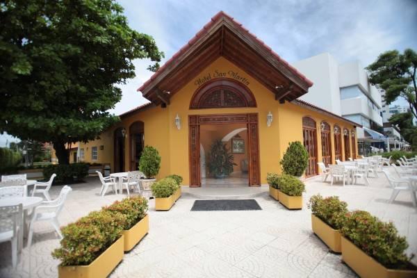 Hotel San Martin Cartagena