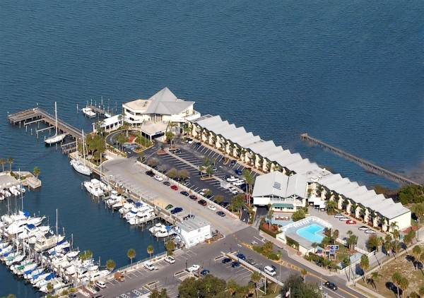 BW PLUS YACHT HARBOR INN