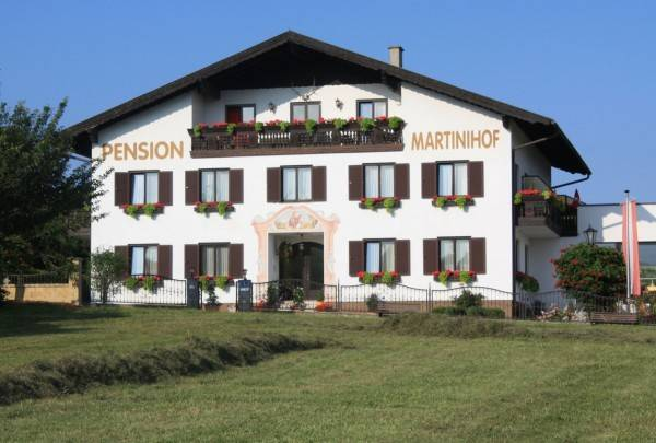 Hotel Martinihof Bad Tatzmannsdorf