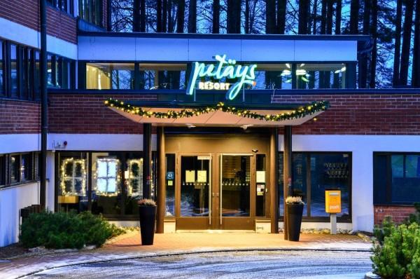 Hotel Petäys Resort