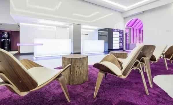 Hotel Ilunion Suites Madrid