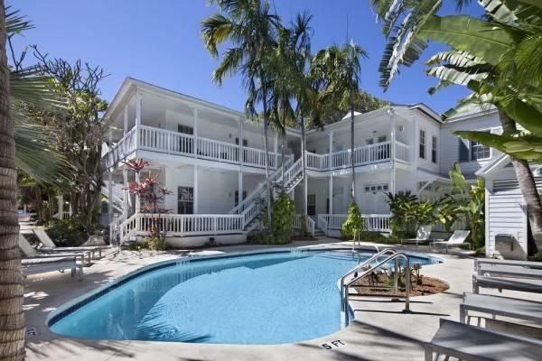 Paradise Inn Key West-Adults Only