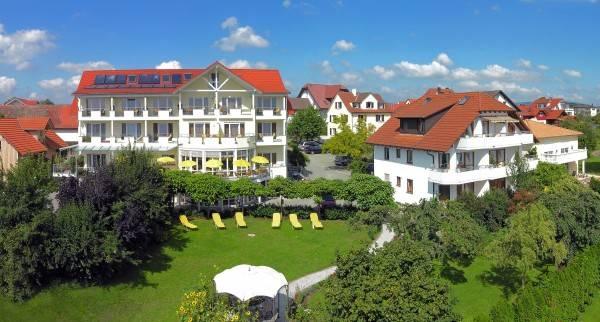 Hotel Müller Landhaus