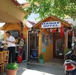 Ozbay Hotel
