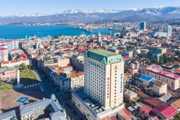 Hotel Wyndham Batumi