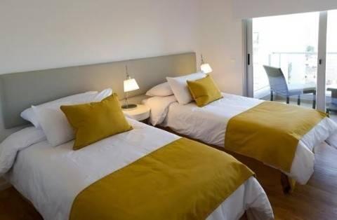 Hotel 1.4 Merit Montevideo Apart and Suites