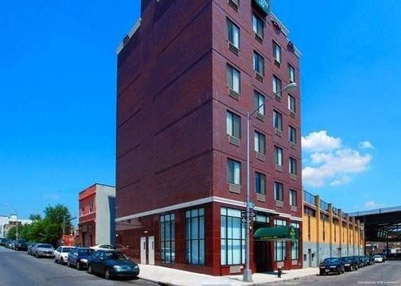 Quality Inn Long Island City - Astoria