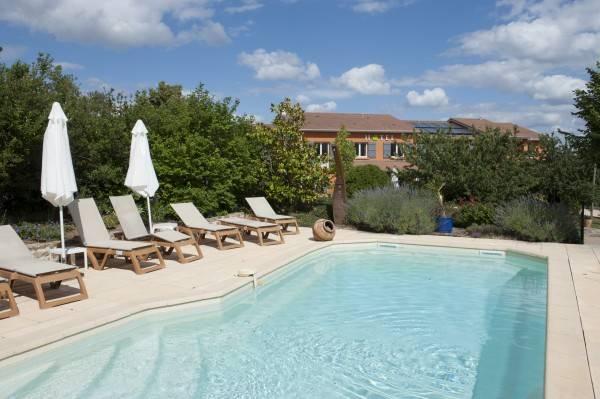 Hotel Citotel Des Vignes