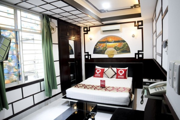 Hotel Morning Rooms Phan Dang Luu