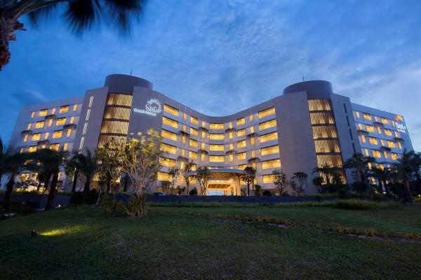Hotel Sol Beach House Phu Quoc