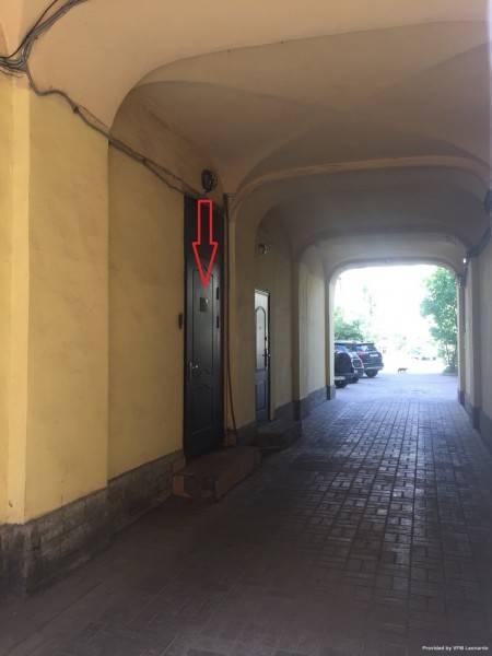 Hotel Rinaldi on Bolshoy Prospect