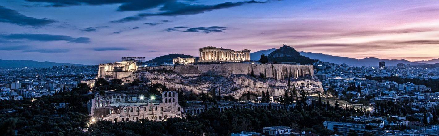 Hoteles en Athens (Attica)