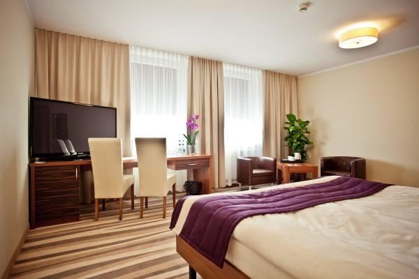 Hotel***Mazovia