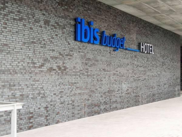 Hotel ibis budget Blankenberge