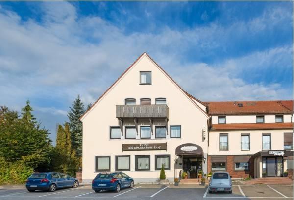 Land-gut-Hotel Sockenbacher Hof