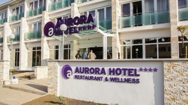 Hotel Aurora****