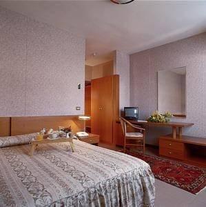Hotel Astor Piacenza