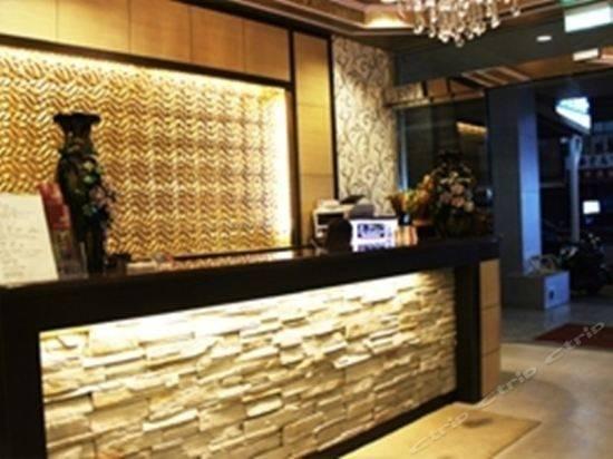 Hotel 宏扬休闲旅馆-花莲馆