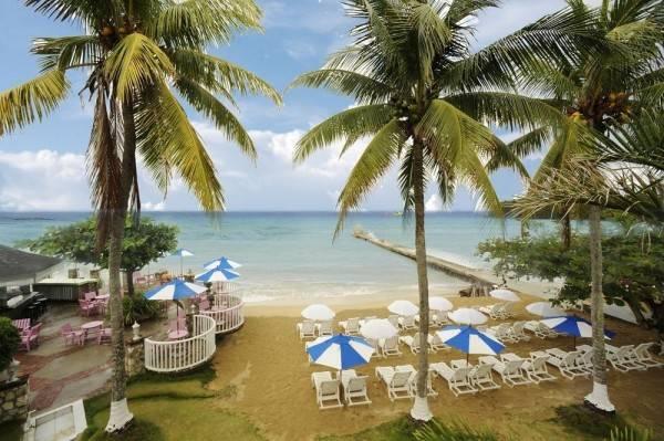 Shaw Park Beach Hotel All Inclusive