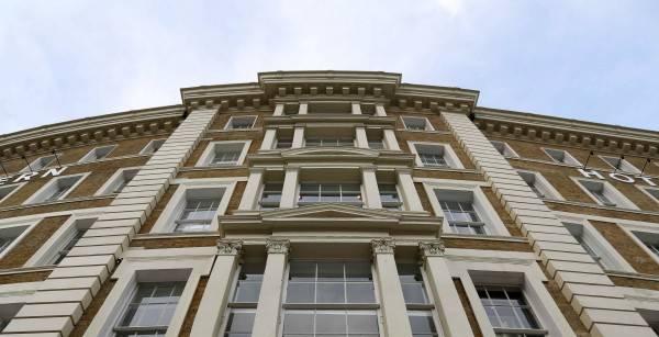 Great Northern Hotel a Tribute Portfolio Hotel London