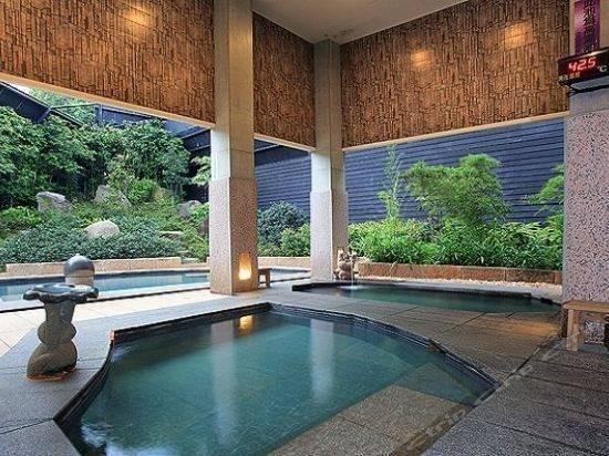 Hotel 新北万里金涌泉SPA温泉会馆