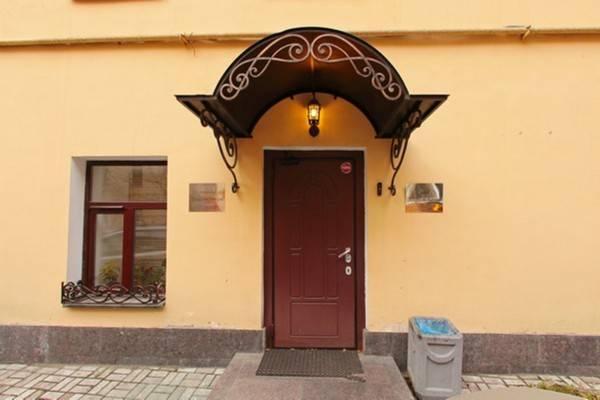 Hotel Samsonov Adagio