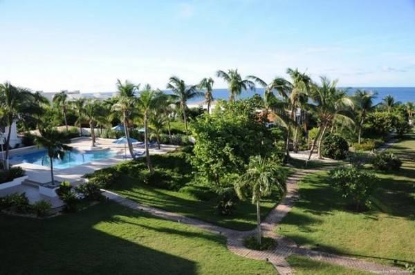 Hotel FRANGIPANI BEACH RESORT