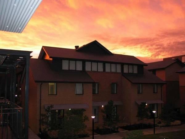 Hotel Sydney University Village
