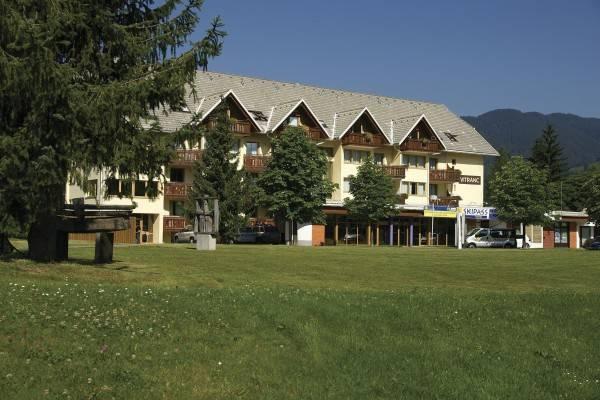 Hotel Apartmani Vitranc