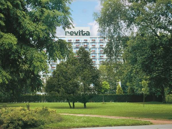 Revita Wellness Hotel & Resort