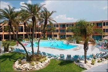 Hotel Dolphin Beach Resort 3 Hrs Star