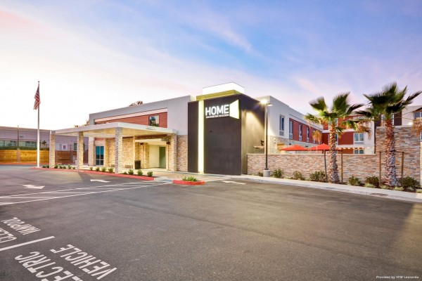 Hotel Home2 Suites by Hilton Livermore