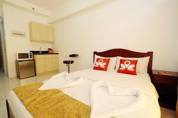 Hotel ZEN Rooms Basic Dian St. Makati