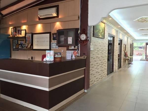 Hotel Lyana Villa Chalet