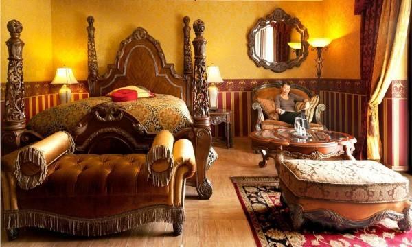 Hotel Burg Romantik