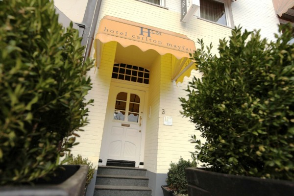 Hotel Carlton Mayfair