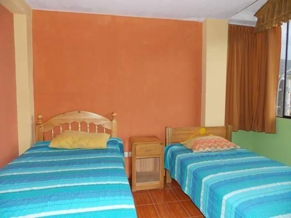 Hotel B&B AndiAmerica