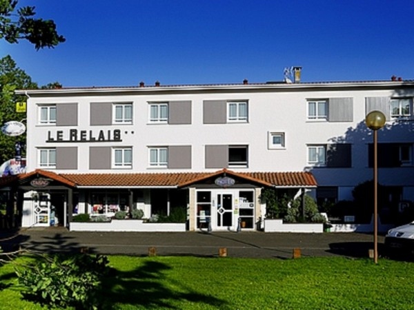 Hotel Le Relais Logis