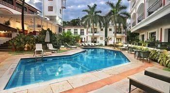 Hotel Keys Ronil Resort