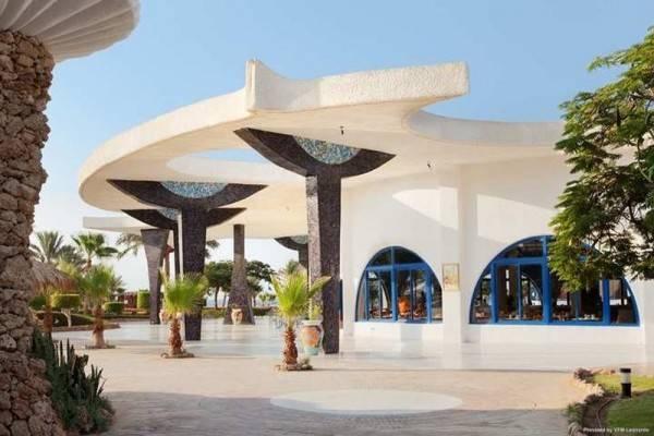 Hotel Coral Resort Nuweiba