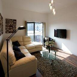 Hotel Dreamhouse Apartments Manchester City West