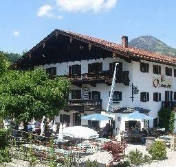 Hotel Ochsenwirt Gasthof