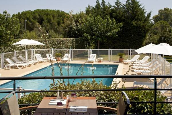 Hotel Kyriad Montpellier Est Lunel