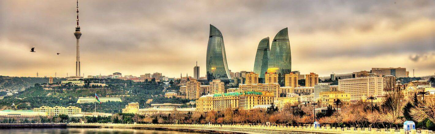 HRS offers you a wide range and exclusive selection of reasonably priced top class hotels in Azerbaijan. ✔ HRS best-price guarantee ✔ Real guest reviews