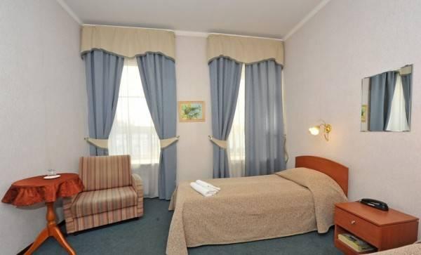 Hotel Amulet on Bolshoy Prospekt