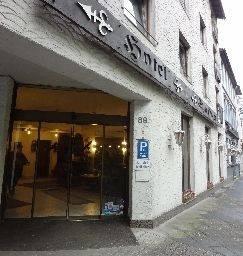 Hotel Spickhofen